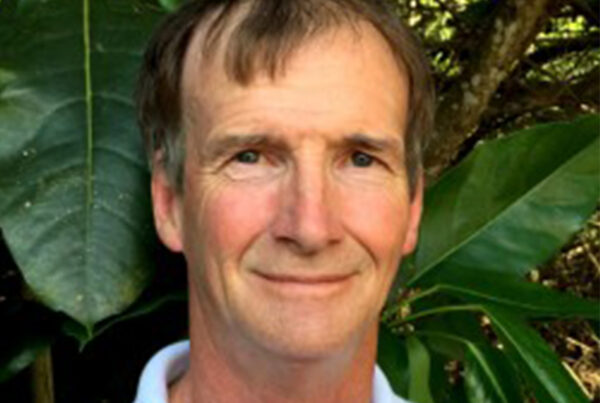 Edd Edwards Energy Medicine